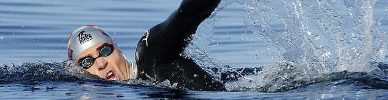 ¿Nadamos hacia la orilla del éxito?